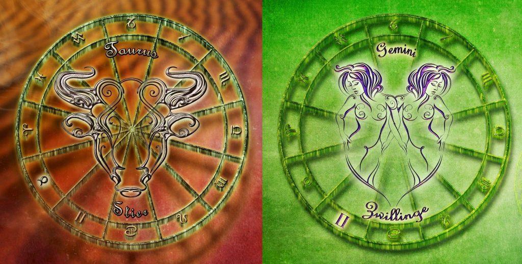 Совместимость знаков зодиака телец женщина и близнецы