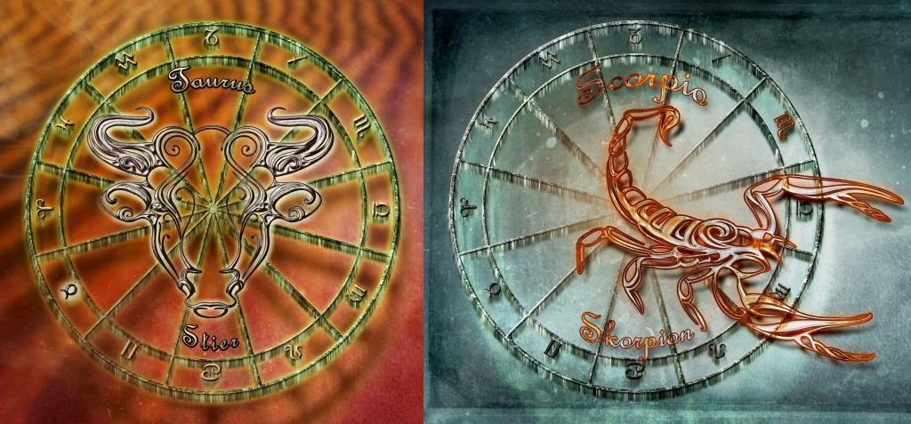 Астрологическая совместимость играет важную роль в отношениях пары.