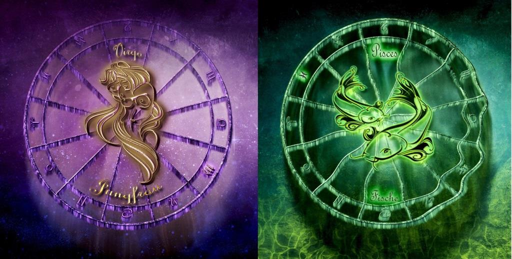 Совместимы ли по гороскопу Девы и Рыбы
