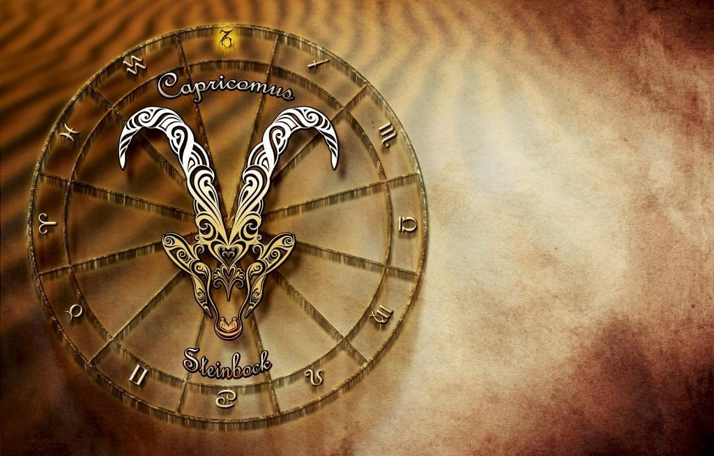 Совместимость знаков зодиака в любви козерог мужчина