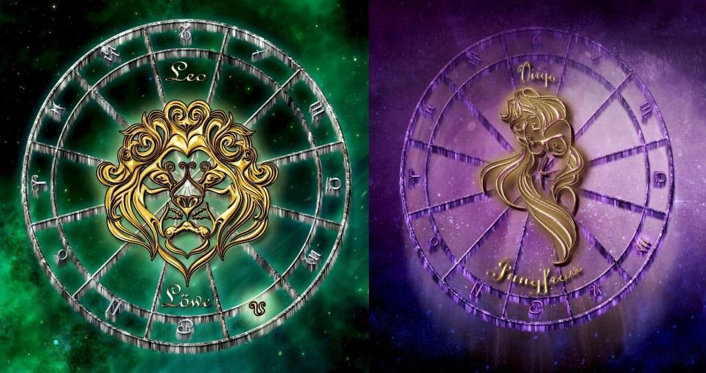 Совместимость знаков зодиака Дева и Лев в любви, дружбе и браке