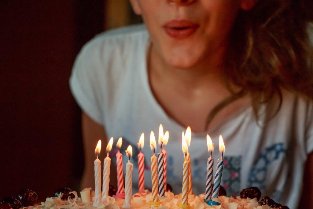 40 лет почему нельзя праздновать этот день рождения