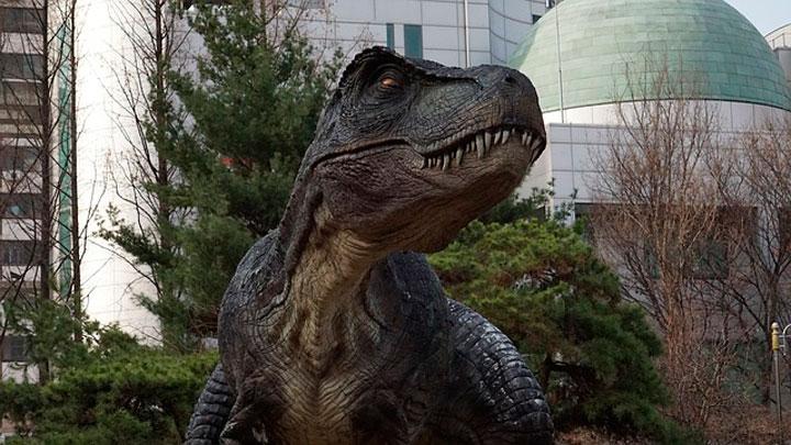 Почему приснился динозавр нюансы расшифровки по сонникам