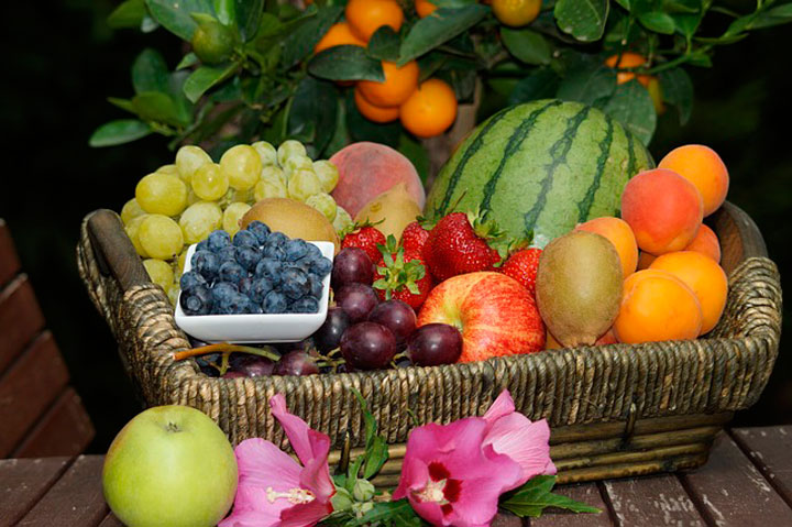 Сонник фрукты к чему снится  фрукты во сне